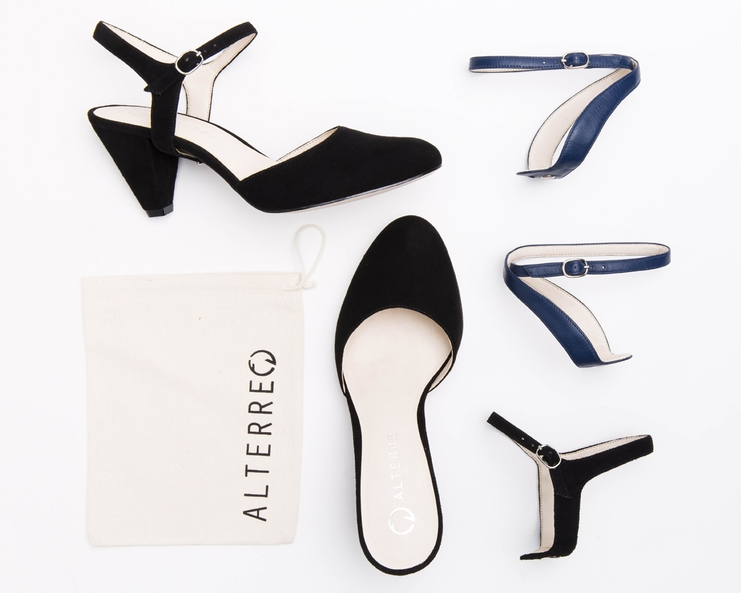 Alterre New York Shoes Holiday Giveaway