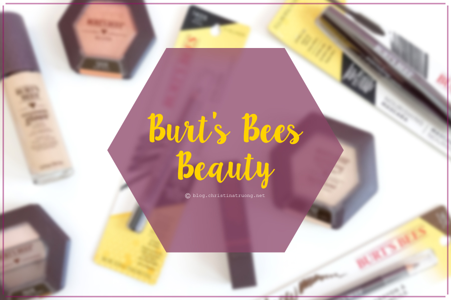 Burt's Bees Beauty Collection
