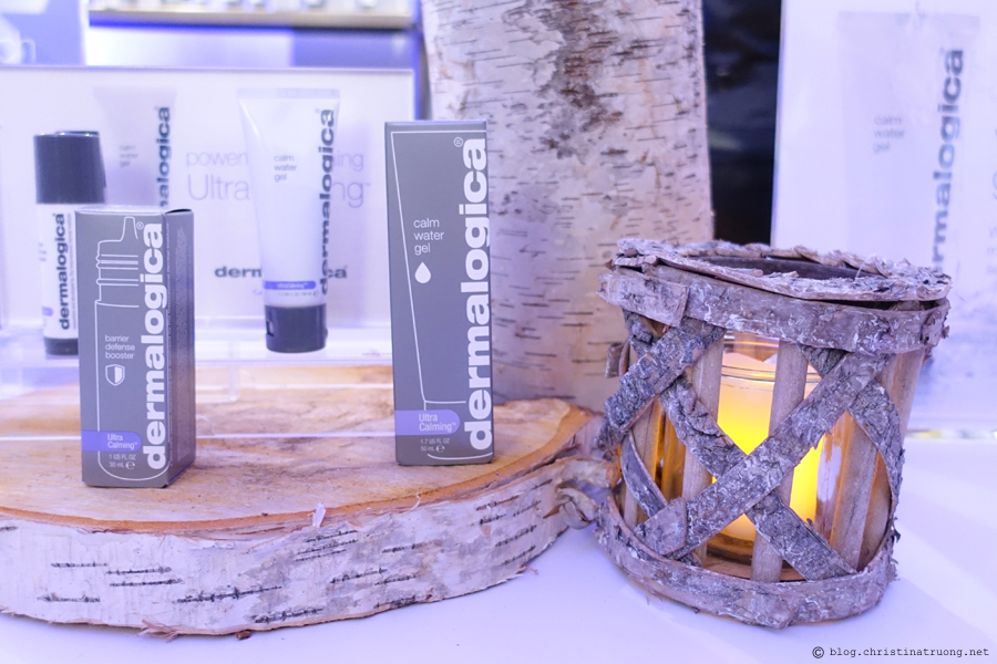 Dermalogica Chalet Toronto Pop-In Store January 18-21, 2018. Escape from Toronto's cold winter days and discover Dermalogica's latest products to help soothe and calm sensitive skin.