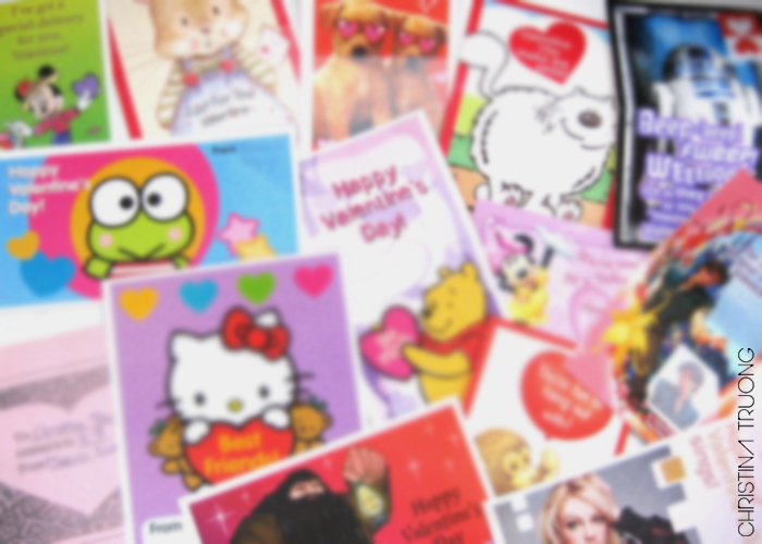 Different Ways to Celebrate Valentine's Day. Writing Valentine's Day Cards