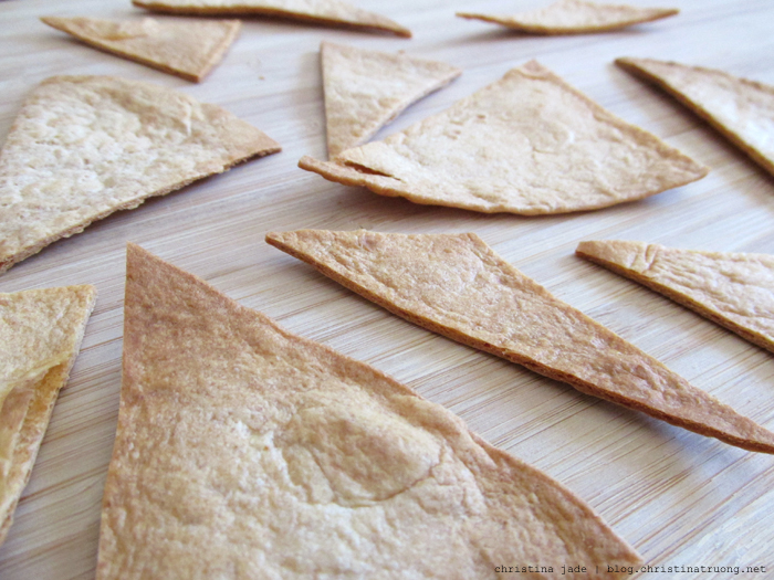 How To Tortilla Something Different Nacho Food recipes