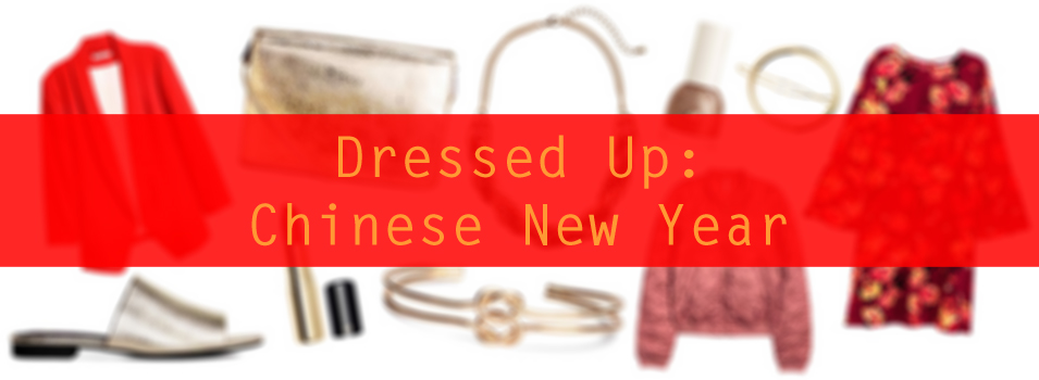 Celebrate Chinese Lunar New Year in style with outfits picked from H&M