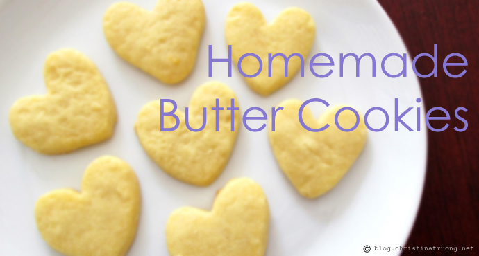 Easy Homemade Blue Tin Butter Cookies Recipe Delicious Brysslkex Sables Danish biscuits