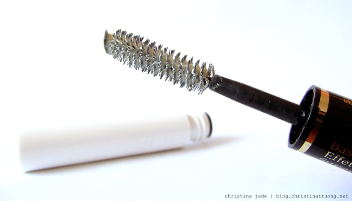Lancome Cils Booster XL Mascara Super-Enhancing Mascara Base Review