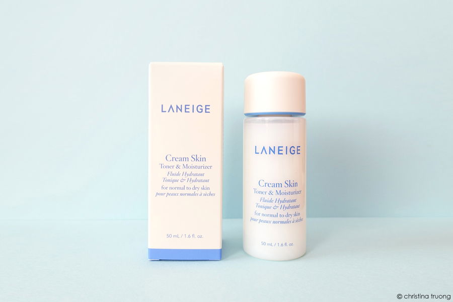 Laneige Cream Skin Toner and Moisturizer Product Review. Hydration. Oily skin. Dry skin. Normal Skin. Combination Skin. Express sheet mask. Use as a Mist.