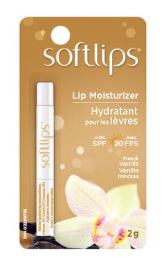 Softlips Lip Moisturizer - Top 5 Best Favourite Lip Balms Under $10