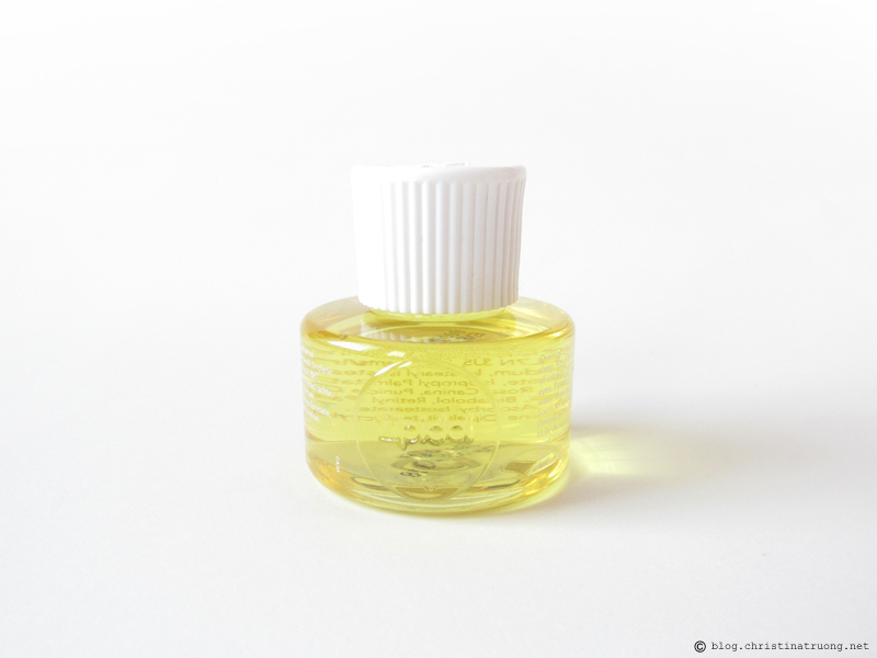 Lipidol Overnight Face Oil Review