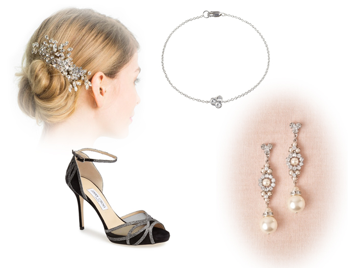 Dream Wedding Day Style Lover.ly Accessories