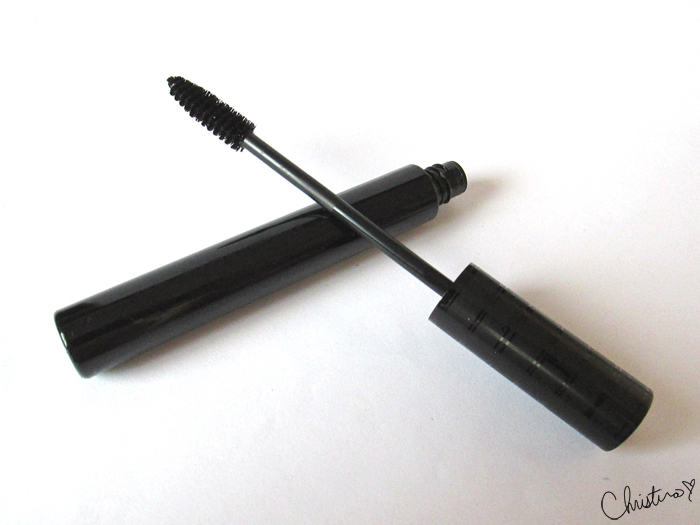 Makeup by One Direction Collection Review Little Black Dress Mascara