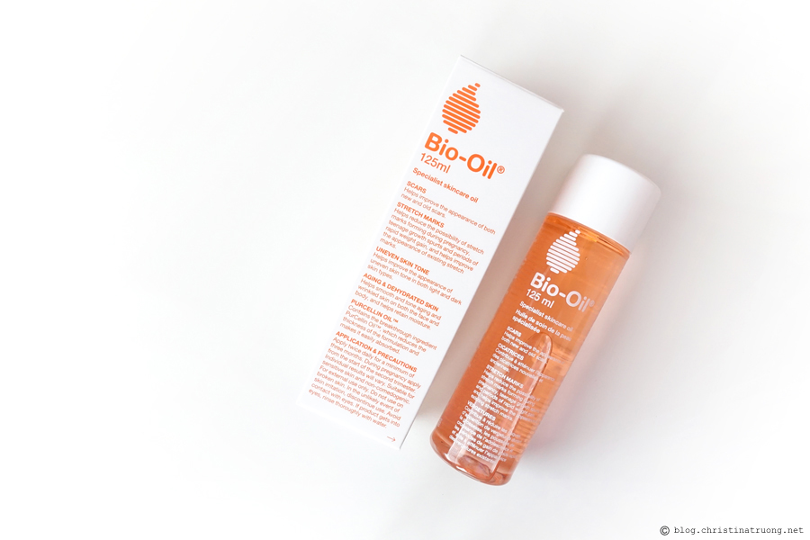 Bio-Oil Benefits. The many uses of Bio-Oil review.
