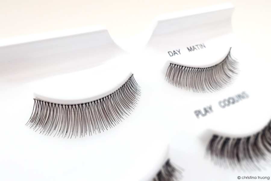 Mesmerize with MesmorEyes Lashes. Reviewing MesmorEyes Collections Lash Kit for Monolids Eyes Day Lashes Close Up Try On