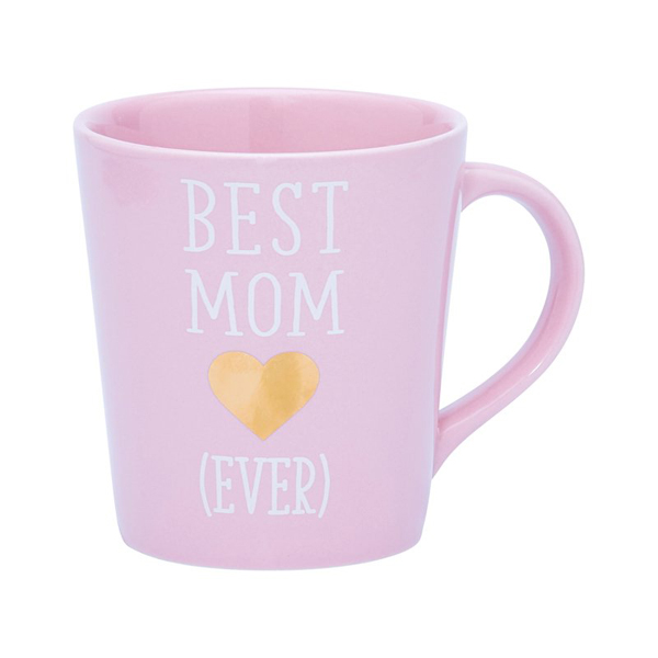 Mother's Day under $100 Gift Guide Best Mom Mug