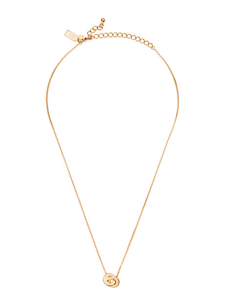 Mother's Day under $100 Gift Guide Kate Spade Infinity & Beyond Infinity Mini Pendant