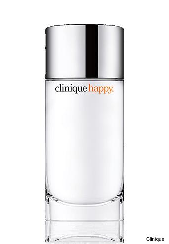 Favourite Perfume Fragrance - Clinique Happy