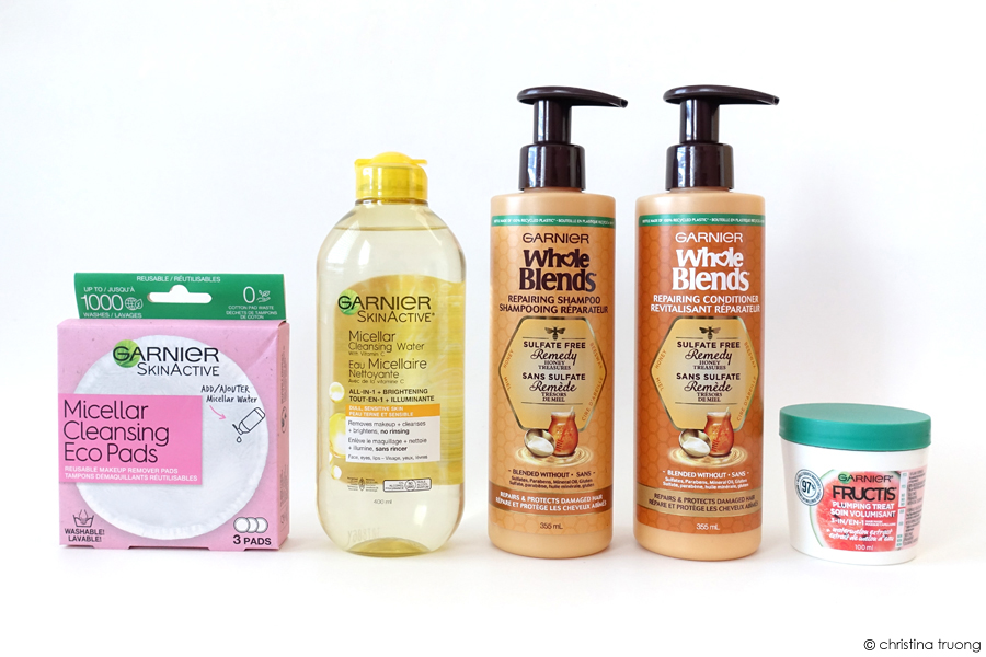 Garnier Ultimate Fan Box ChickAdvisor 2021
