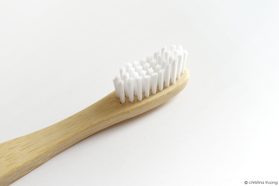 The Humble Co Humble Brush Bamboo Toothbrush Adult Soft Bristle Review