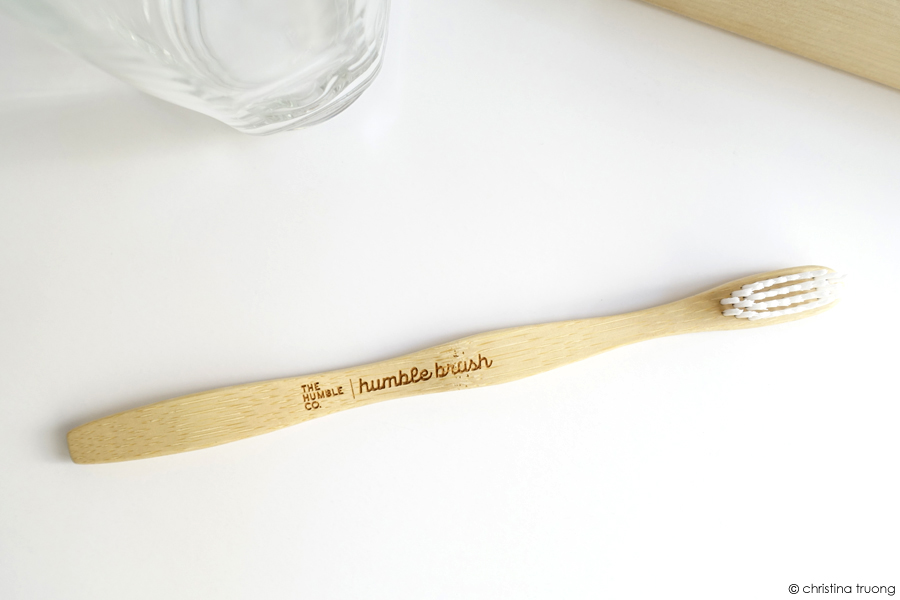The Humble Co Humble Brush Bamboo Toothbrush Adult Soft Review