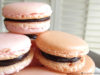 Easy French Almond Macaron Recipe